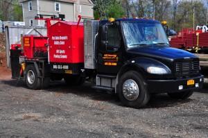 NY Driveway Repair Equipment
